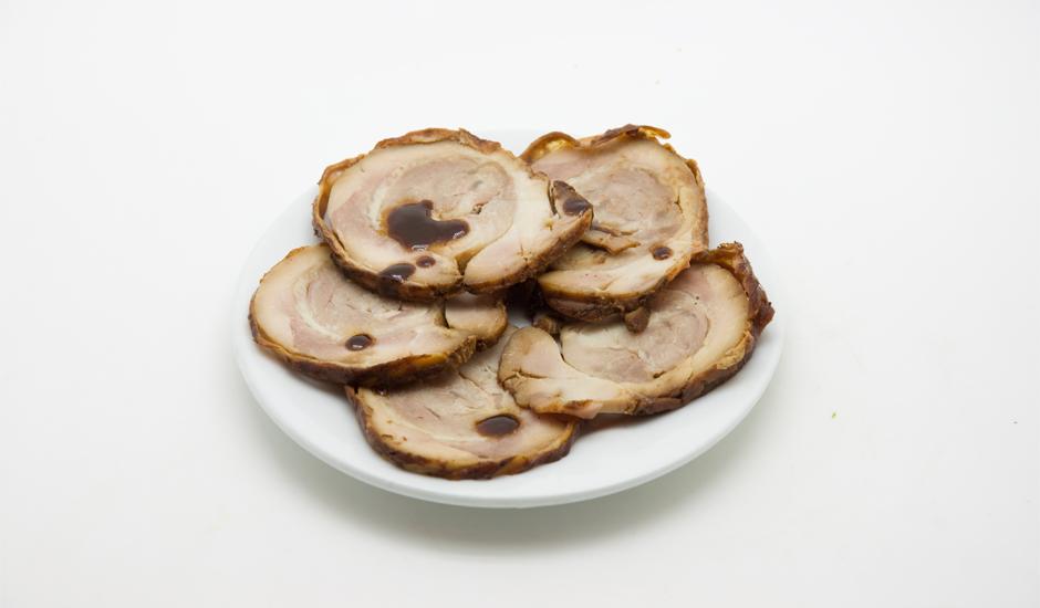 Chicken Chashu Recipe — Dishmaps